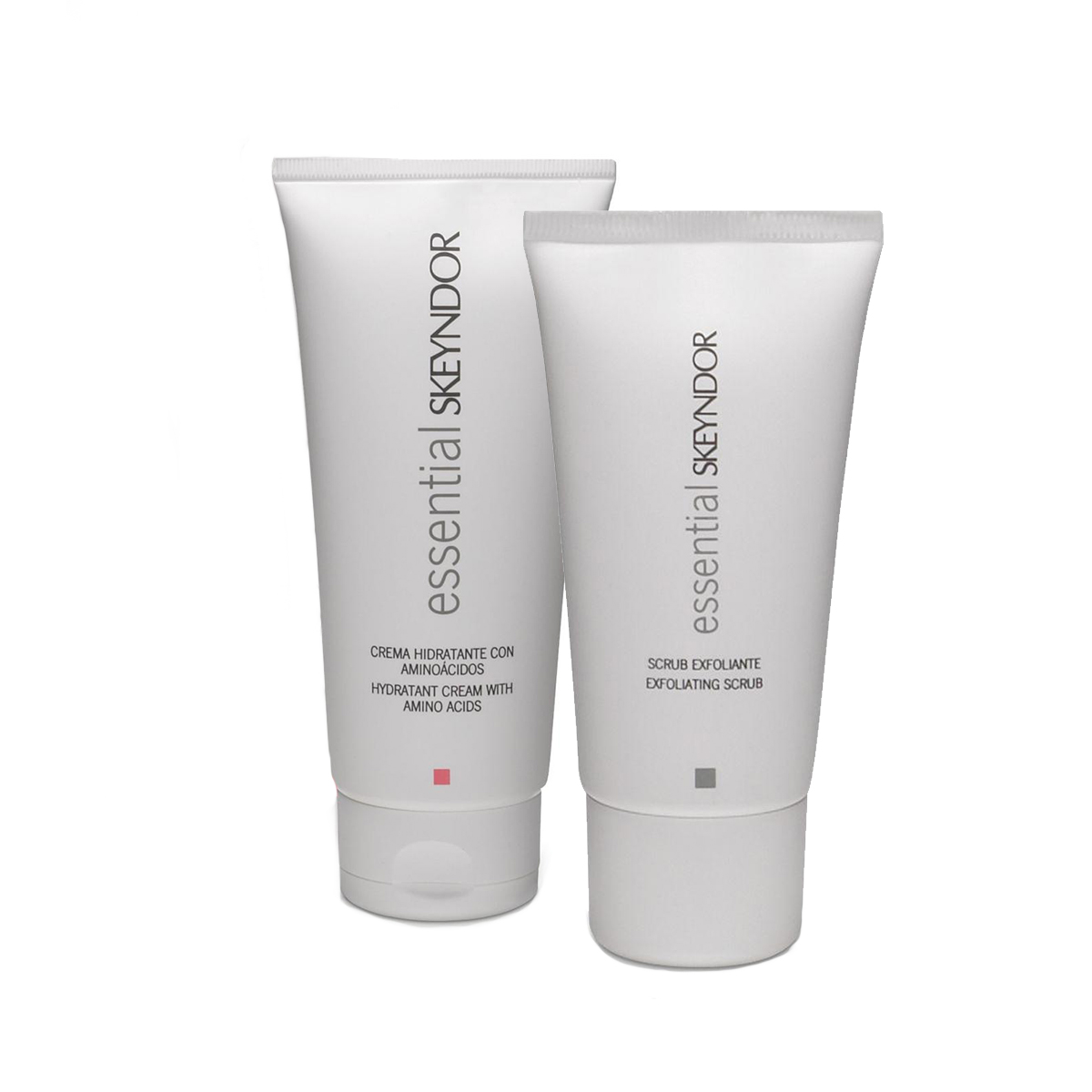 SKEYNDOR Hydratant Cream and Scrub